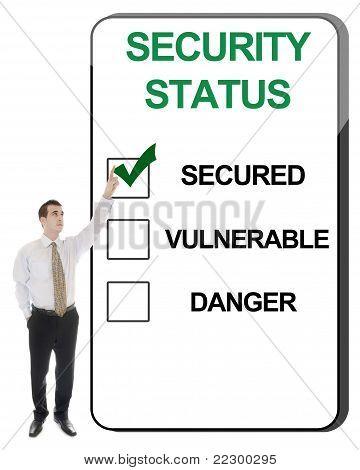 Security Status