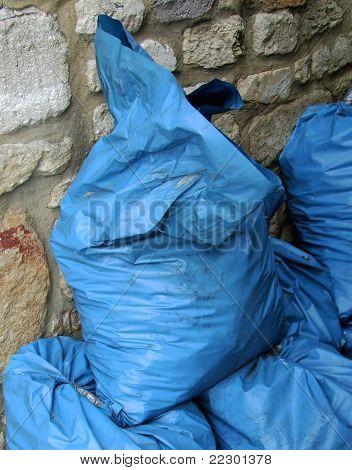 Garbage Bage