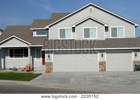 New House 6