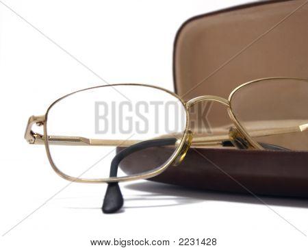 Old Glassess