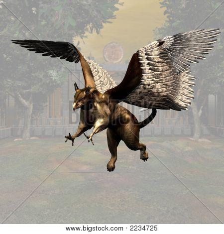Griffin #03