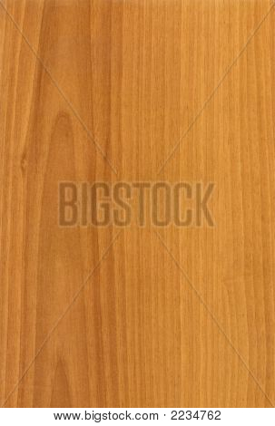 Close-Up Wooden Hq (Walnut Noche Amati) Texture To Background