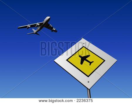 Airplane 97