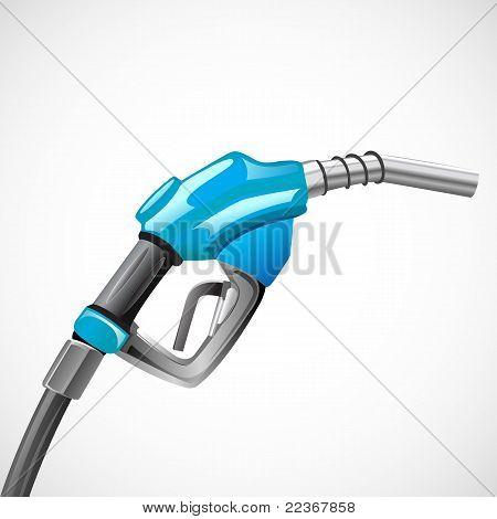 Petrol Nozzel