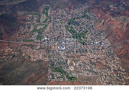 Oak Creek Village, Sedona Arizona
