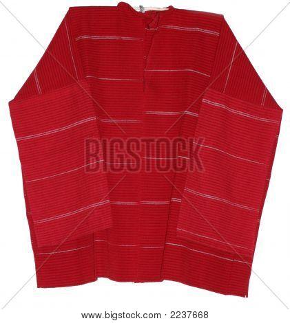 Mexica Shirt