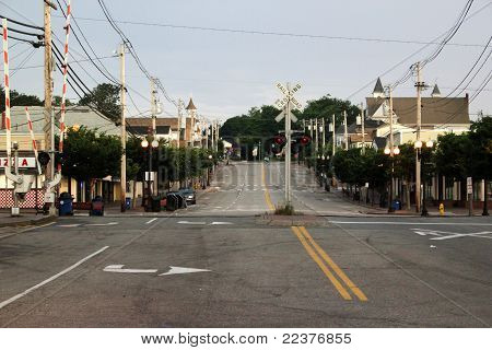 AM Maine street