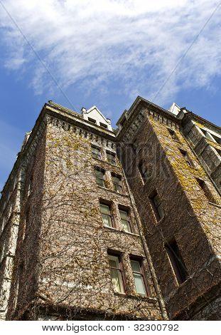 Erie Building