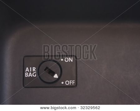 Airbag Switch