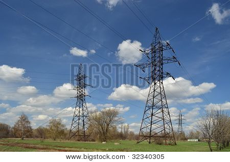 Energetics