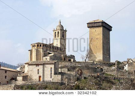 Abizanda , Huesca, Spain
