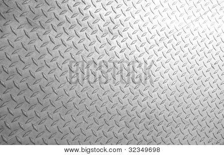 Diamond Plate.