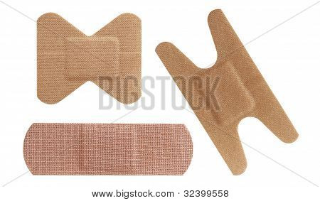 Bandages Set