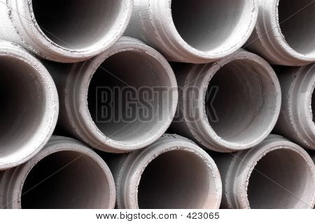 Water Conduit