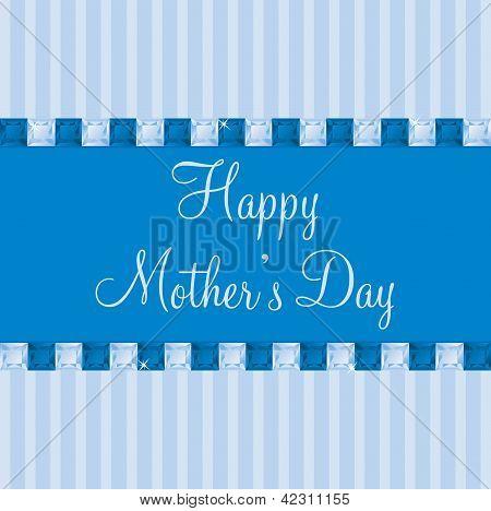 glücklich Mother Tag!