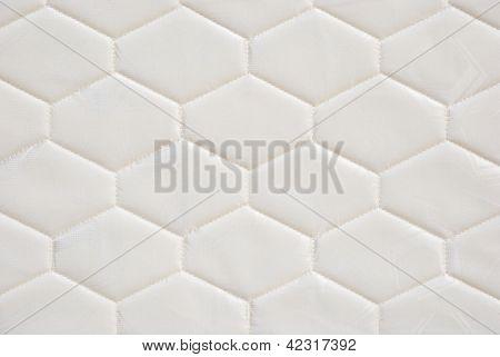 Patrón de colchón