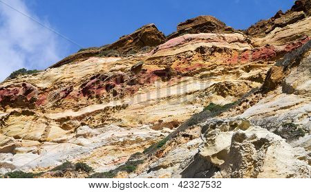 Sedimentary Carbonate Rocks