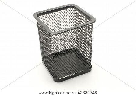 clerical basket