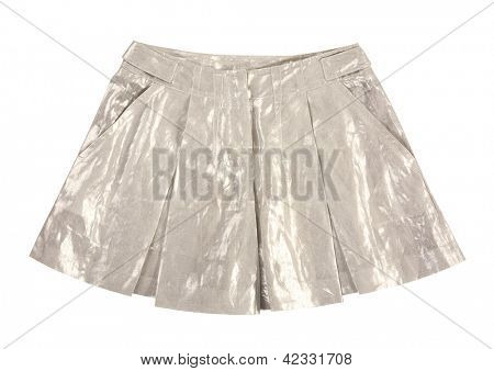 minifalda de moda