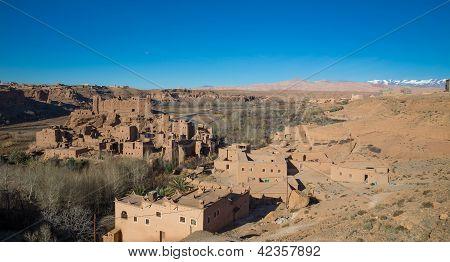 Morocco Kasbah