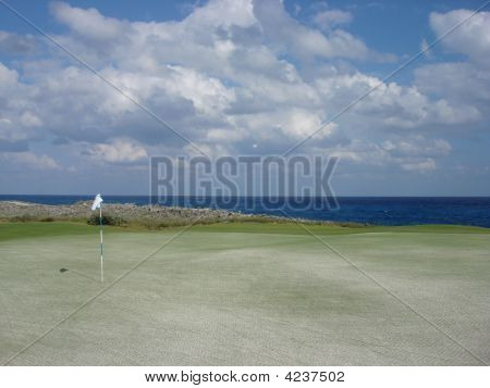 Abaco Golf