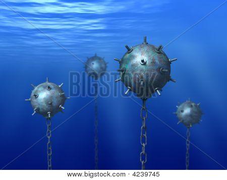 Underwater Mines