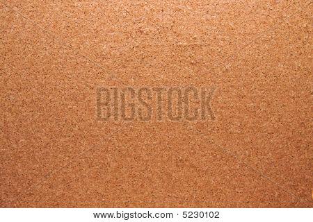 Empty Memo Board