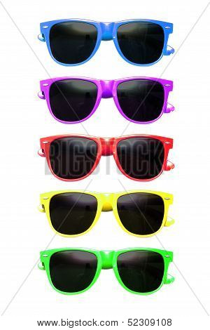Sunglasses graphic