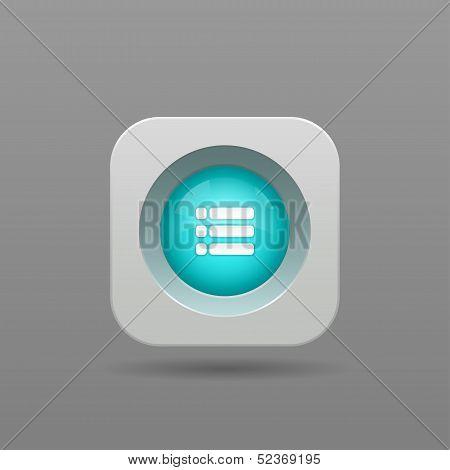 Playlist Button