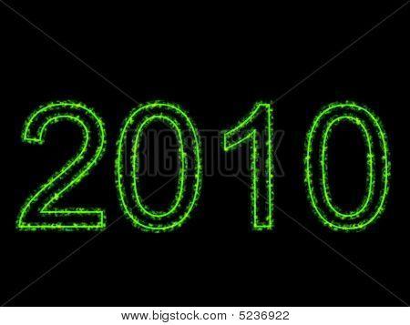 Year 2010.