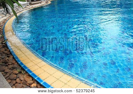 The Pool.