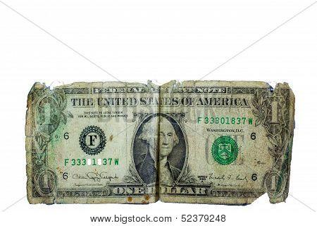 U.s. Dollar Banknotes