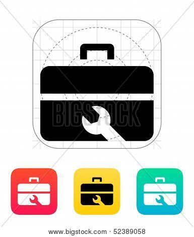 Repair Toolbox icon.