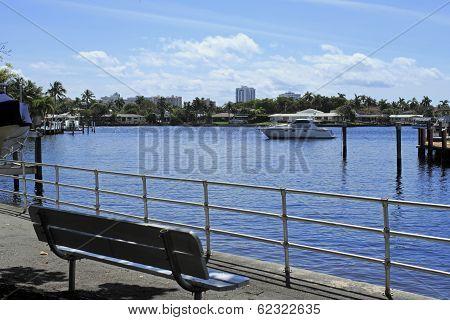 Lake Santa Barbara