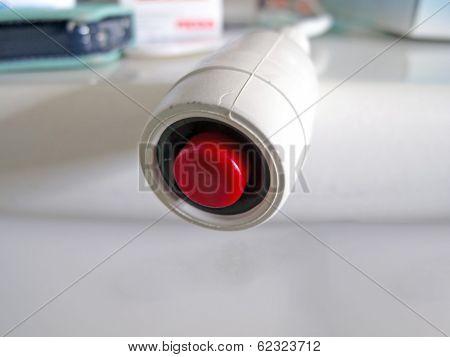 Emergency Nurse Call Button