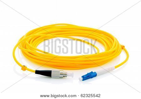 Optic Fiber Cables