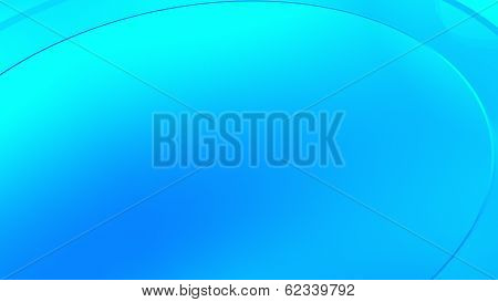 Blue Elegant Simple Background
