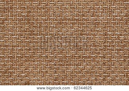 Brown Fur And Light Brown Strings