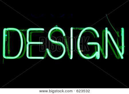 Design Neon Sign