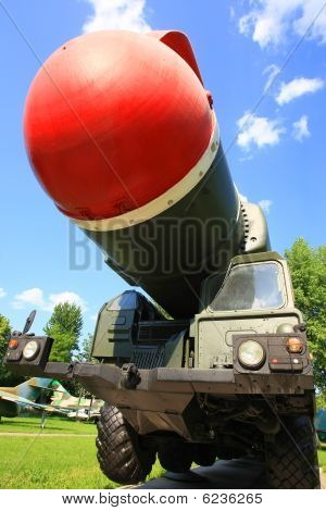 ballistische Raketen
