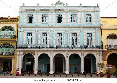 Havana, Cuba Architecture
