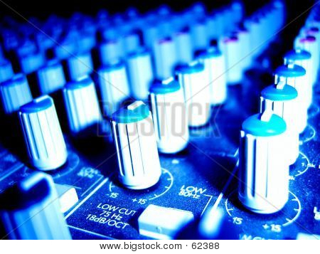Electronic Knobs