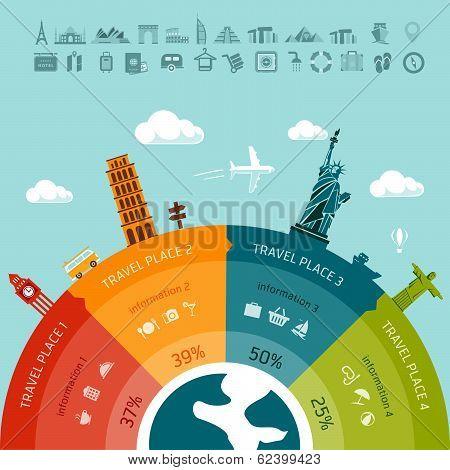 Infographic illustrator london