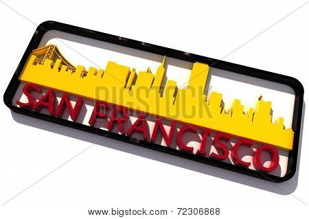 San Francisco USA logo