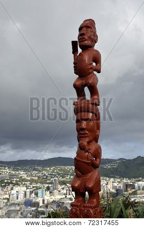 Maori Idol In Wellington, Nz