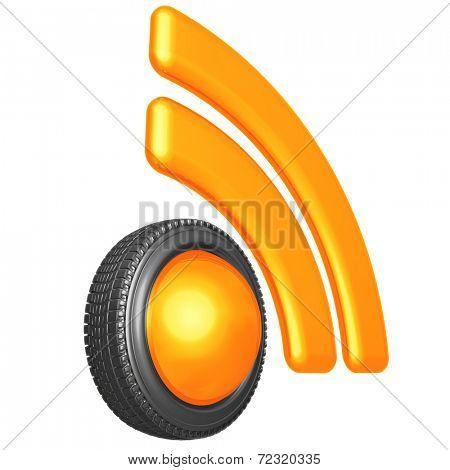 Automotive RSS