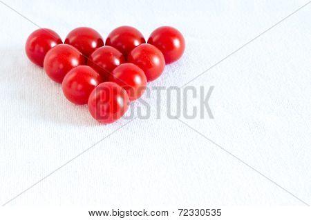 Tomato Triangle