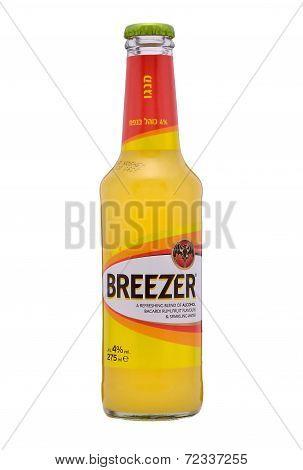 Bacardi Breezer Mango