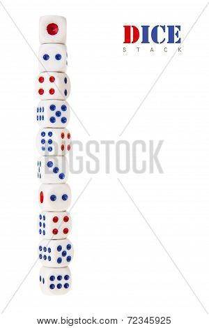 High Tower Dice