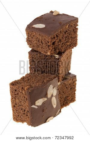 Tower Delicious Brownies